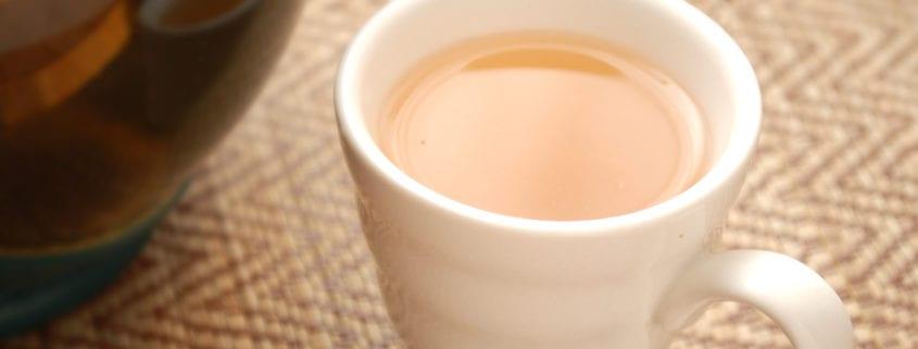 Brew White Tea